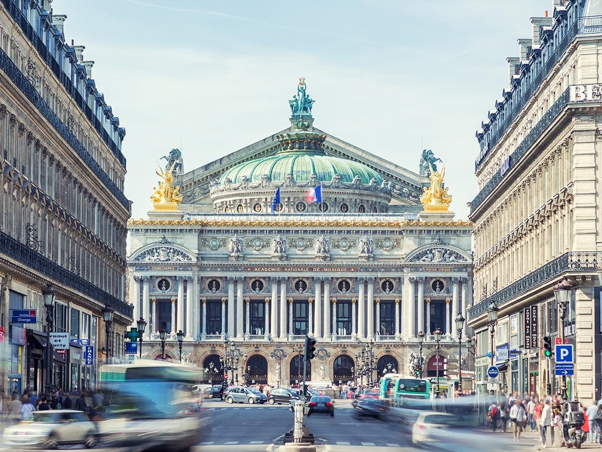 Citwell Paris