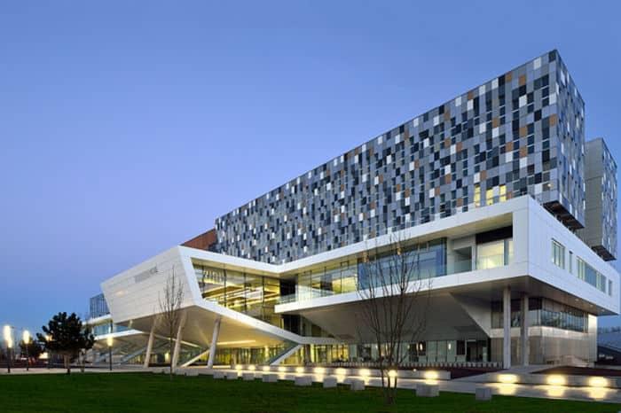 KEDGE BS Campus de Bordeaux