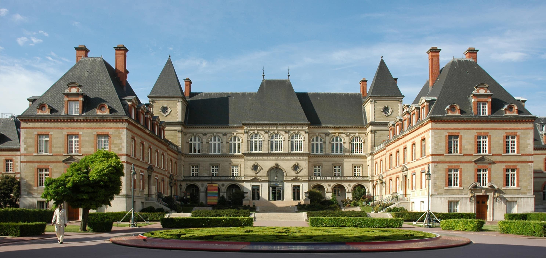 Cité internationale universitaire