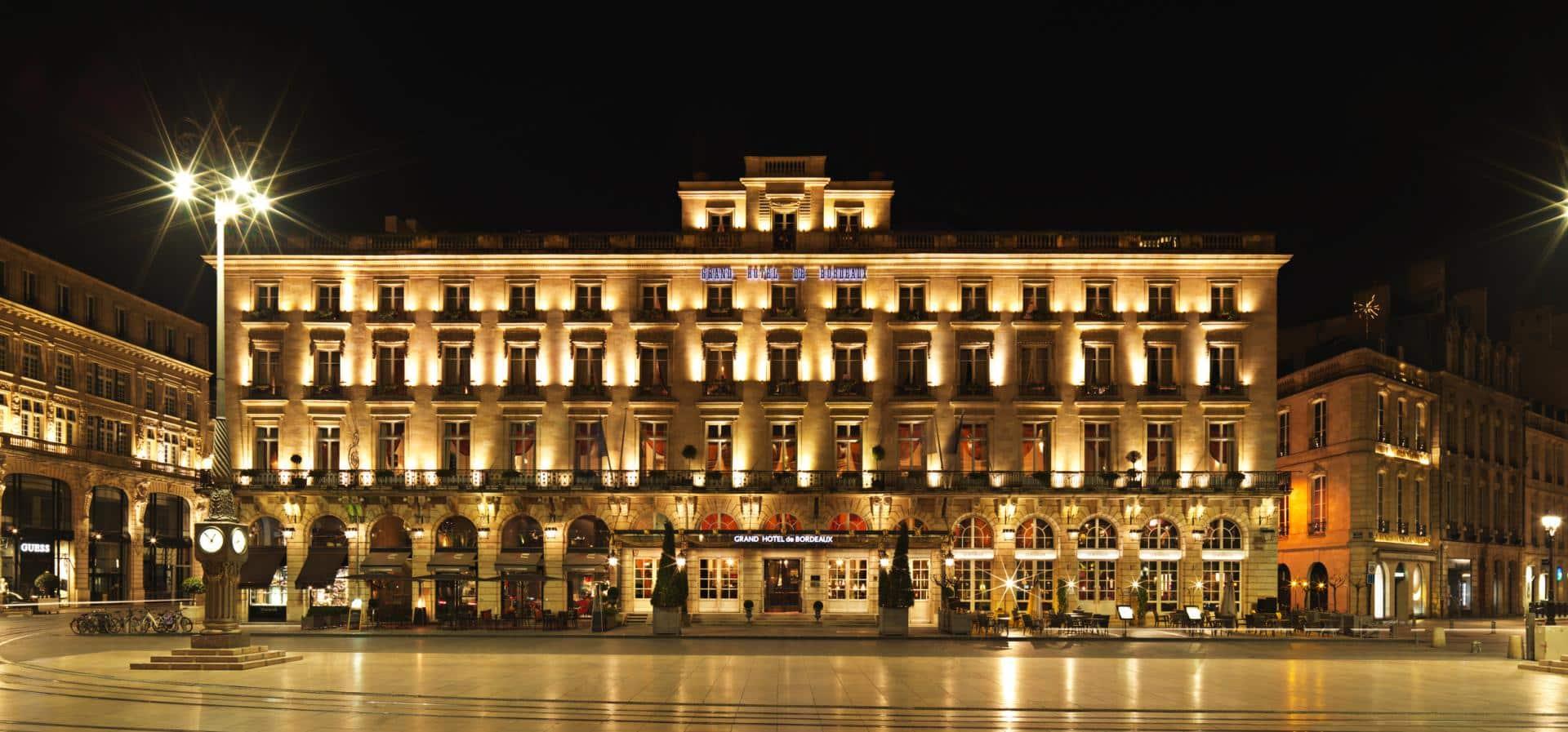Grand Hôtel Intercontinental