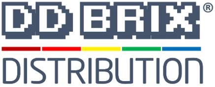 logo DDBrix Distribution